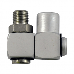 ARTICULATED ADAPTER 1/4'