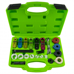 AIR CONDITIONING DISCONNECT TOOL KIT