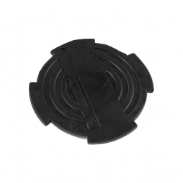 RUBBER PROTECTOR FOR TROLLEY JACK REF. 53112