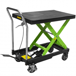 TABLE ELEVATRICE 400KG