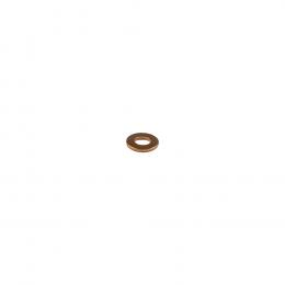 KOPEREN RINGEN VOOR INJECTOR, 50 STUKS (15,0 x 7,5 x 2,0MM)