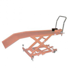 FIXED GRIP SUPPOR FOR HYDRAULIC TABLE REF. 50911