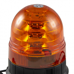ROTATING BEACON HOOD FOR REF.53130-53131