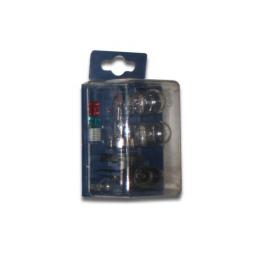 MINI-SATZ VON LAMPEN 12V H11