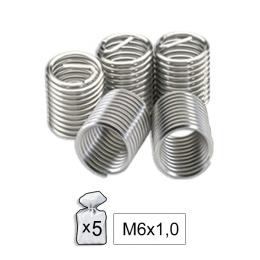 AUSTAUSCHBARE FEDERN M6X1,0