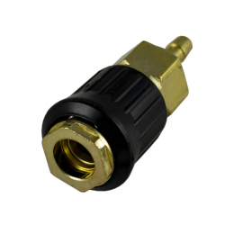 SECURITY LOCK QUICK CONNECTOR – M6 HOSE CONNECTION