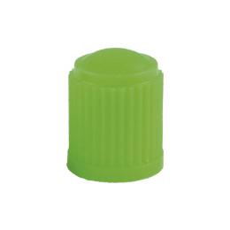 GROENE PLASTIC KAPPEN VOOR BAND KLEPPEN, 50 STUKS