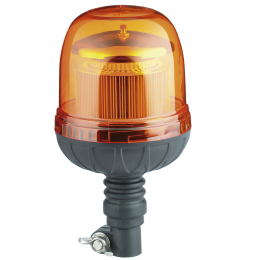 GIROFARO LED 12-24V BASE FLEXÍVEL