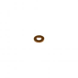 KOPEREN RINGEN VOOR INJECTOR, 50 STUKS (16,0 x 7,5 x 2,0MM)