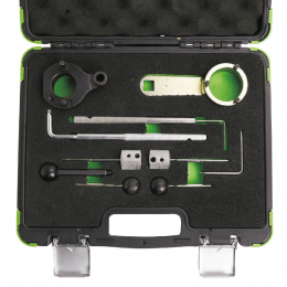 CAMSHAFT ALIGMENT TOOL KIT VAG 1.4/1.6/2.0 TDI COMMON RAIL