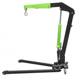 1T COLLAPSIBLE CRANE