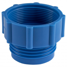 PLASTIC DRUM THREAD ADAPTER