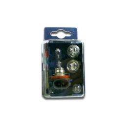 MINI SET VAN LAMPEN 12V HB3
