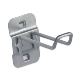 HOOK FOR MURAL REF. 51035,52419,52420,52421,53661,53686,53761,53762 2 CLOSED 75 MM SPIKES