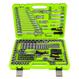 216 PIECES HEXAGONAL SOCKET SET