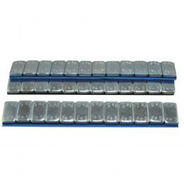 ZELFKLEVENDE BALANCEERGEWICHTEN IN STRIPS VAN 60 gr(12Х 5 gr)