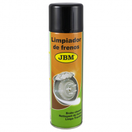 SPRAY LIMPADOR DE FREIOS 500ML