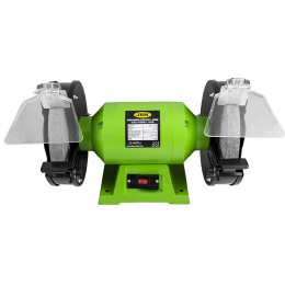 BENCH GRINDER - 600W