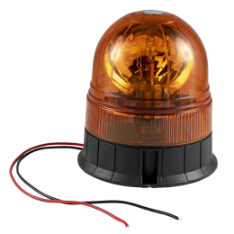 ROTATING BEACON WITHOUT CABLE H1 24V 70W