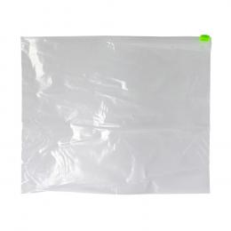 PVC ZIPPER BAG 25x30cm