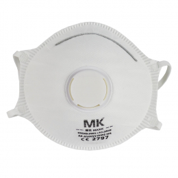 FFP2 MASK WITH VALVE