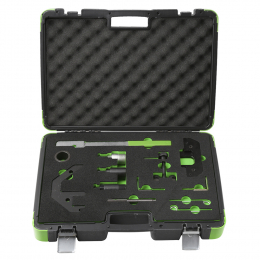 DIESEL ENGINE TIMING TOOL KIT-BMW