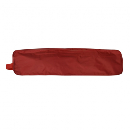 EMERGENCY KIT BAGS  RED WITH BORDER