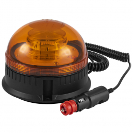 LED ROTATING BEACON MAGNETIC