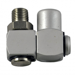 ARTICULATED ADAPTER 3/8'