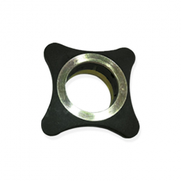 STEEL DRUM NUT FOR REFERENCES 50935 AND 50918