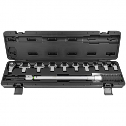 200NM TORQUE WRENCH WITH INTERCHANGEABLE HEAD