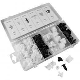 PLASTIC CLIPS SET FOR BENZ 95 PCS