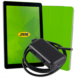SPECIAL OFFER: WIFI ENDOSCOPE + JBM TABLET + COVER FOR TABLET