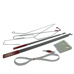 LOCK-OUT TOOL SET