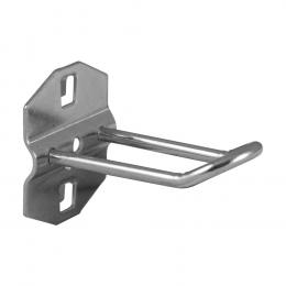 HOOK WITH CLOSED TIP FOR WORK TABLE REF. 52419,52420,52421