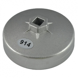 OIL FILTER WRENCH 101X15MM