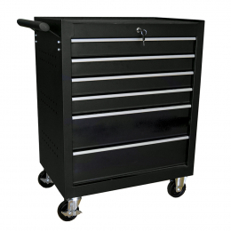6 DRAWER CABINET WITHOUT TOOLS