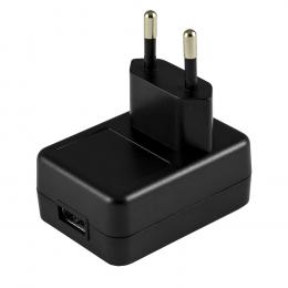 ADAPTADOR USB PARA ENCHUFE DE PARED
