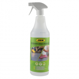 HYDROALCOHOLIC SOLUTION FOR SURFACES - 1L SPRAY