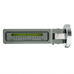 MAGNETIC CAMBER GAUGE