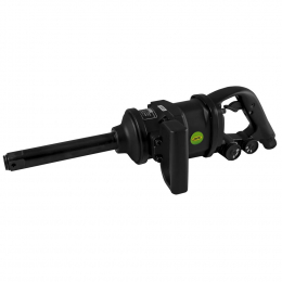 "1"" LIGHT WEIGHT AIR IMPACT WRENCH SPECIAL FOR TRUCKS"