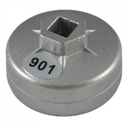 OIL FILTER WRENCH 65X14MM