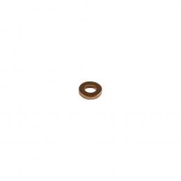 KOPEREN RINGEN VOOR INJECTOR, 50 STUKS (15,0 x 7,5 x 3,0MM)