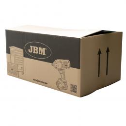 CAJA CARTÓN JBM 60x40x30cm