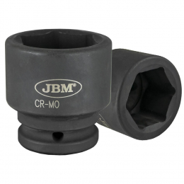 """CHAVE IMPACTO HEX. 3/4""""   70MM"""