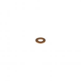 KOPEREN RINGEN VOOR INJECTOR, 50 STUKS (14,6 x 7,5 x 1,3MM)