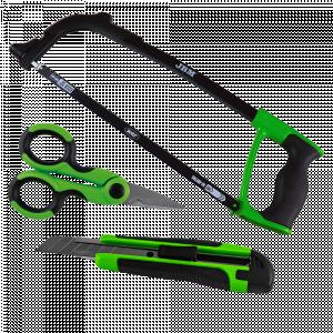 Handwerkzeuge zum schneiden
