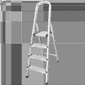Escaliers et plateformes