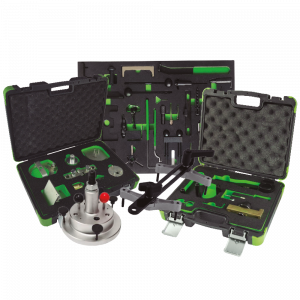 Timing tools - kits de bloqueio