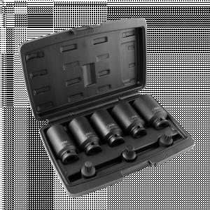 Impact socket sets